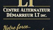 Centre Alternateur Démarreur LT inc